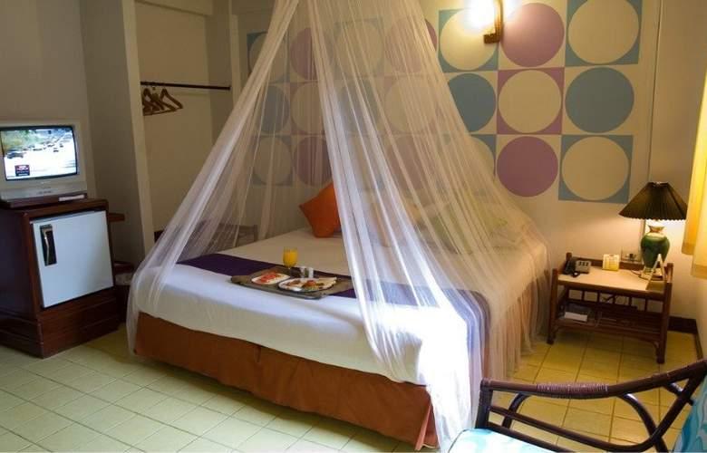 Sawasdee Sukhumvit Inn - Room - 9