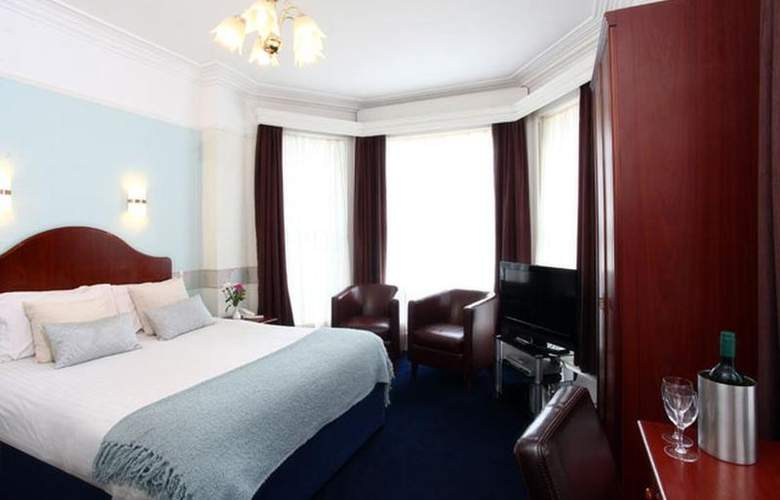Best Western Annesley House - Room - 71