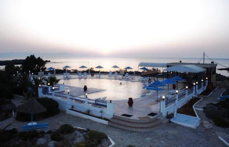 Zorbas Hotel Beach Village - Hotel - 11