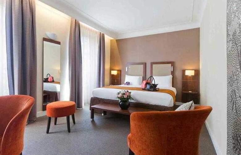 Mercure Paris Royal Madeleine - Hotel - 14