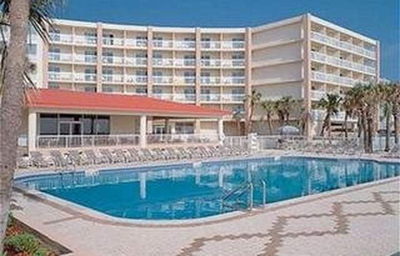 Holiday Inn Beach Resort - General - 1