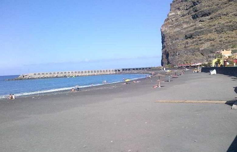 Residencial las Norias - Beach - 3