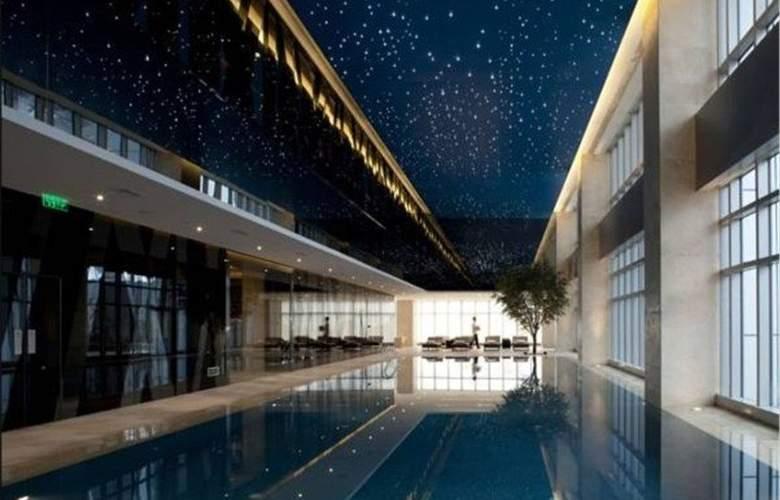 Fraser Suites - Pool - 7