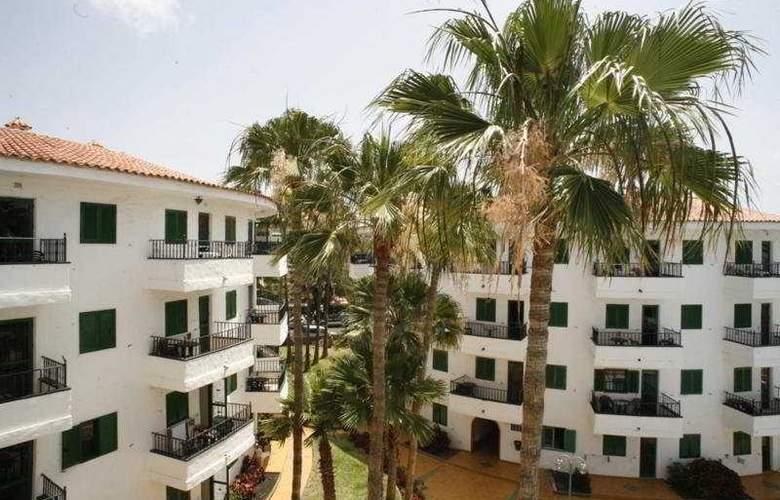Las Faluas - Hotel - 0