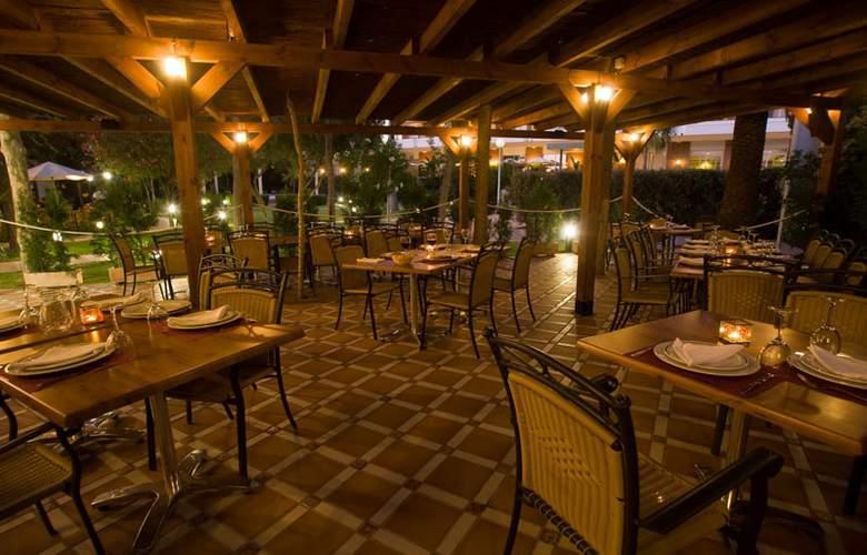 Pato Amarillo - Restaurant - 20