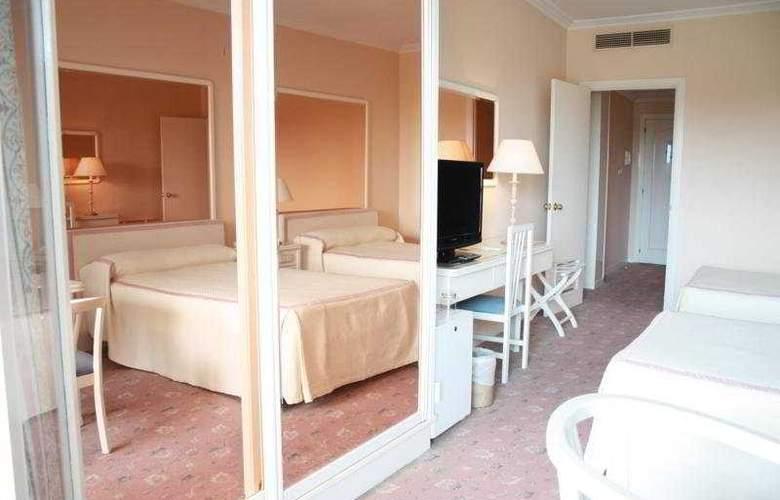 Mas Gallau - Room - 2