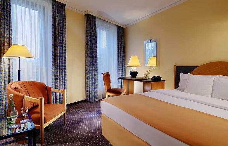 Sheraton Offenbach - Room - 3