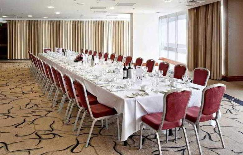 Mercure Cardiff Holland House Hotel and Spa - Hotel - 11