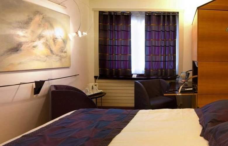 Best Western Plus Hôtel Monopole Métropole - Room - 29