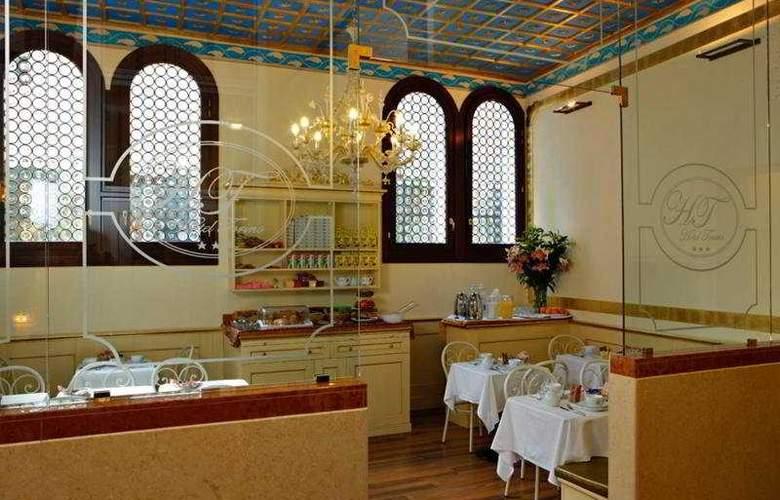 Torino - Restaurant - 1