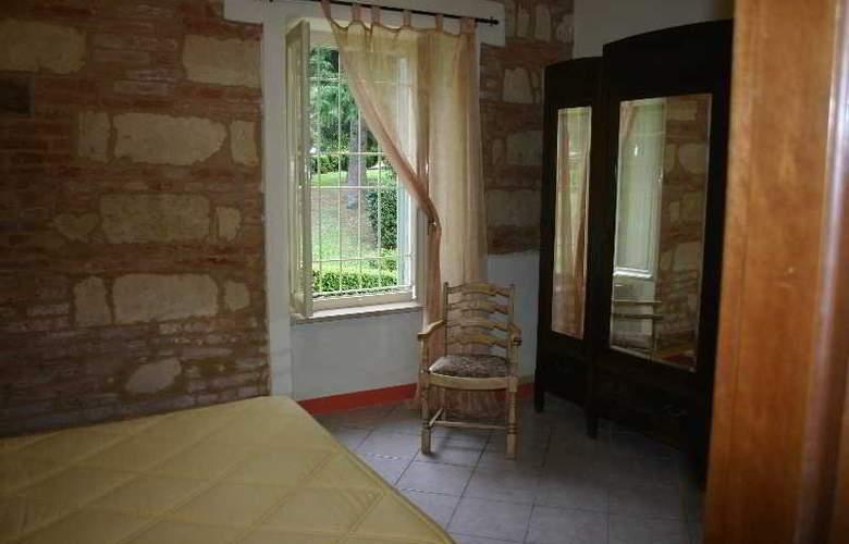 Castello Di Uviglie - Room - 23