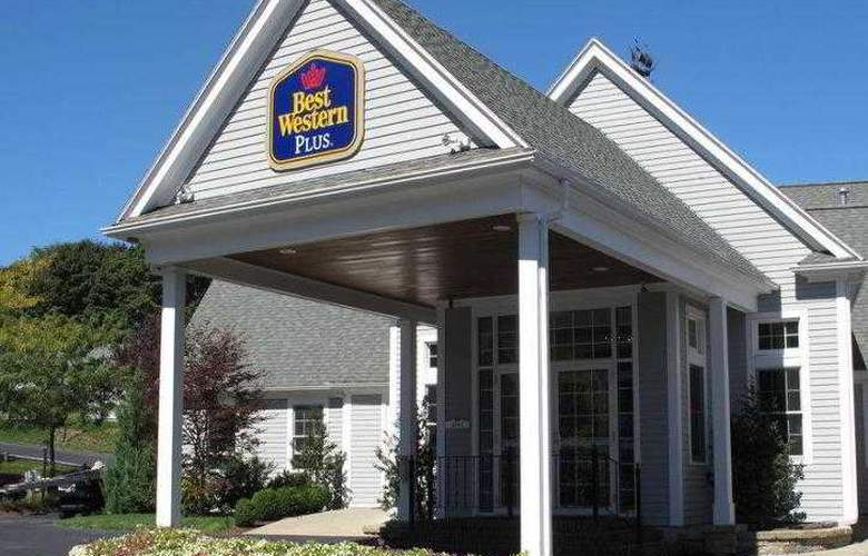 Best Western Cold Spring - Hotel - 31