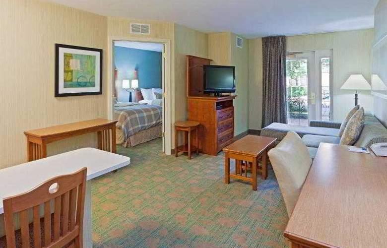 Staybridge Suites Tysons-McLean - Room - 26