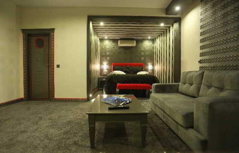 Asya Park Hotel - Room - 0