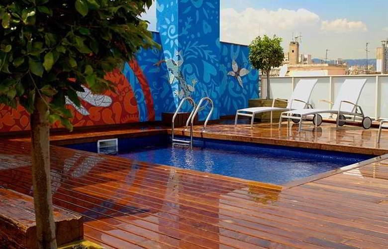 Ciutat de Barcelona - Pool - 4
