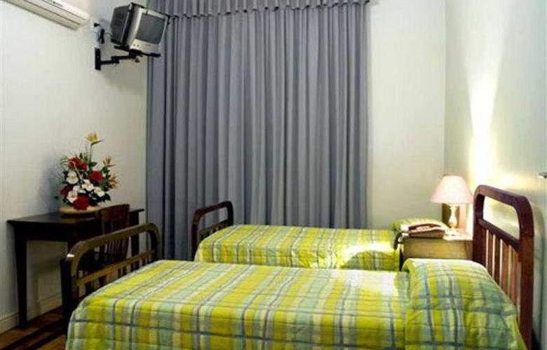Monte Alegre - Room - 3