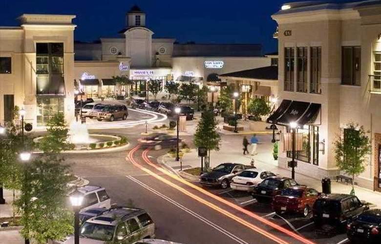 Renaissance Raleigh North Hills Hotel - Hotel - 4