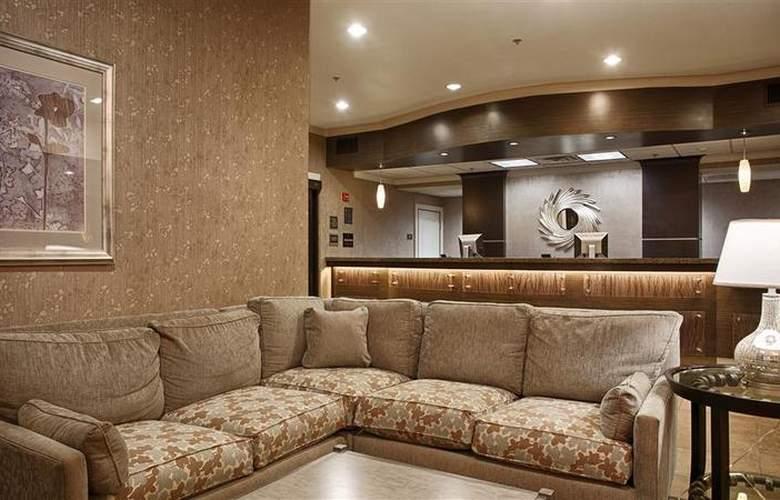 Best Western Plus Texarkana Inn & Suites - General - 21
