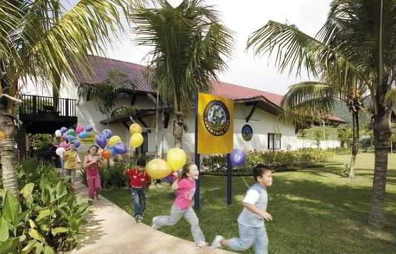 Golden Sands Resort by Shangri-La, Penang - Sport - 18