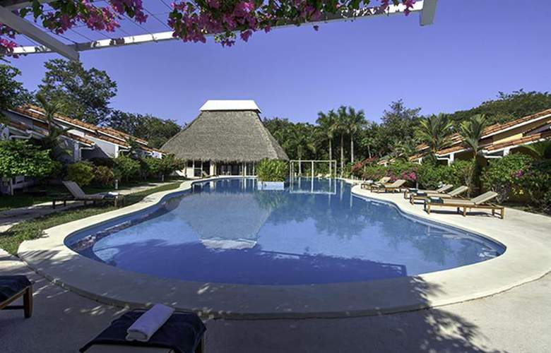 Best Western Camino a Tamarindo - Pool - 1