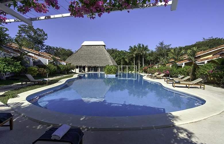 Best Western Camino a Tamarindo - Pool - 1