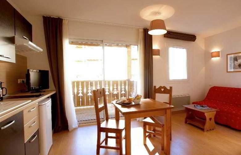 Residence Domaine de la Valle D'Ax - Room - 0
