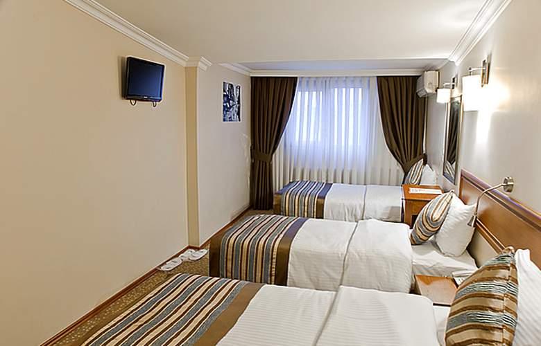 Avlonya - Room - 6