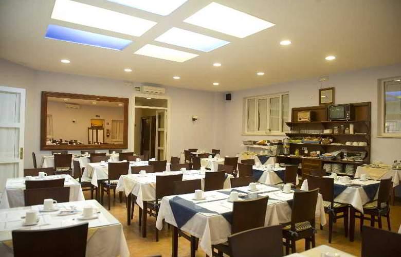 Maestrazgo de Calatrava - Restaurant - 17