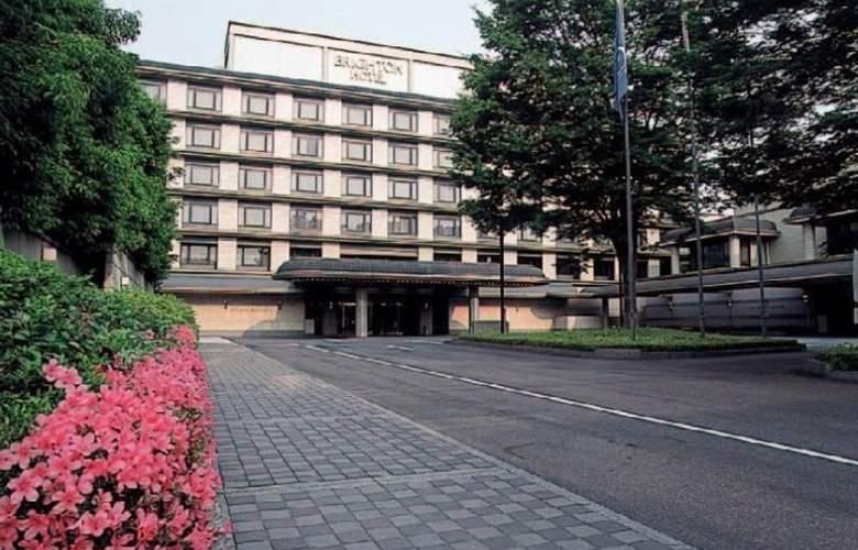 Kyoto Brighton Hotel - Hotel - 3