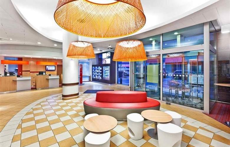 Ibis Praha Mala Strana - Hotel - 6
