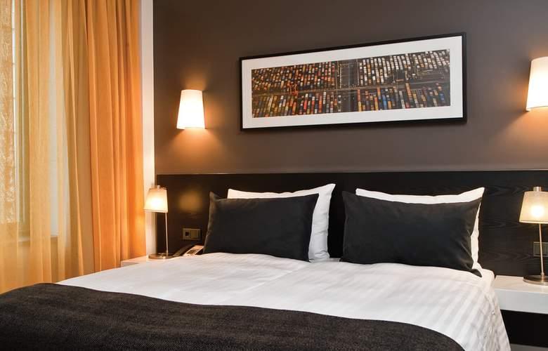 Adina Apartment Hotel Berlin Hackescher Markt - Room - 8