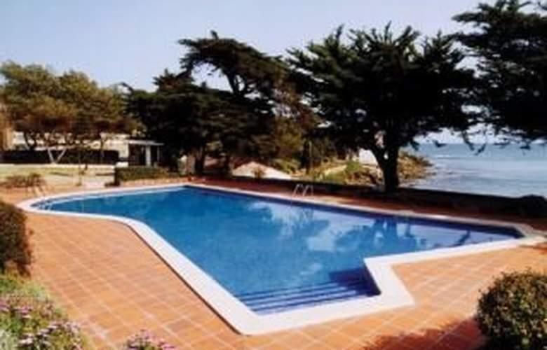 Rocamar - Pool - 3