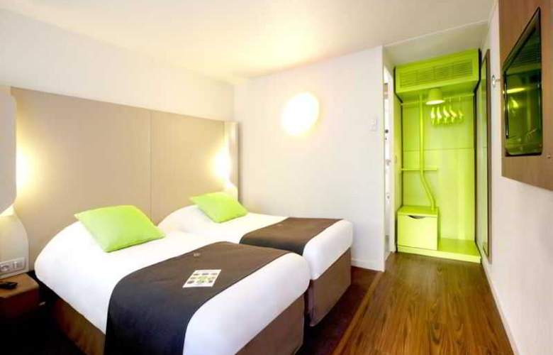 Campanile Lille Nord Wasquehal - Room - 4