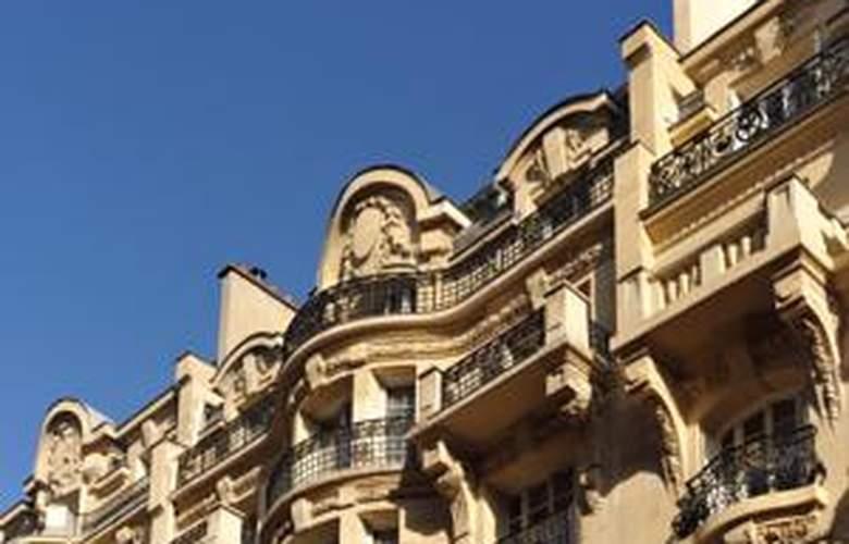 SEZZ PARIS - Hotel - 0