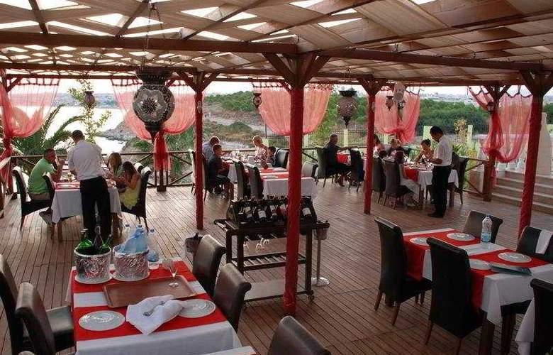 Palm Wings Beach Resort - Restaurant - 9