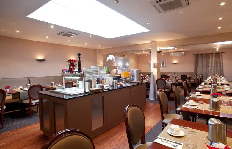 Drake Longchamp - Restaurant - 7