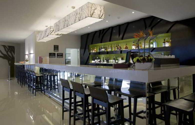 Sudima Auckland Airport - Bar - 5