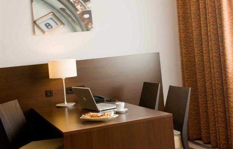 Mercure Graz City - Hotel - 21