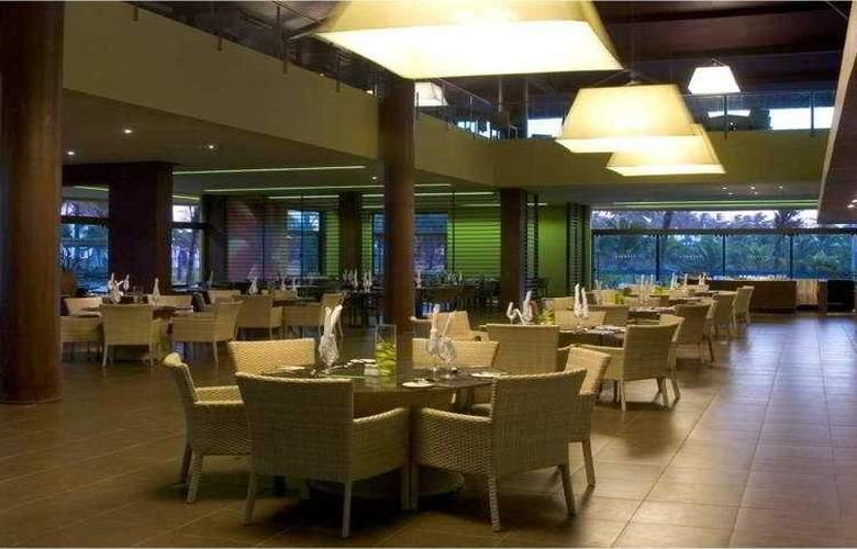 Enotel Convention & Spa Porto de Galinhas - Restaurant - 7