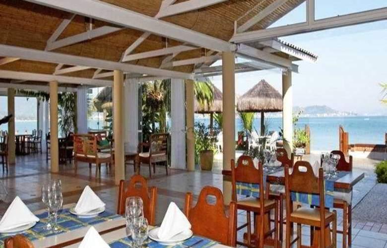 Costa Norte Ponta Das Canas - Restaurant - 9