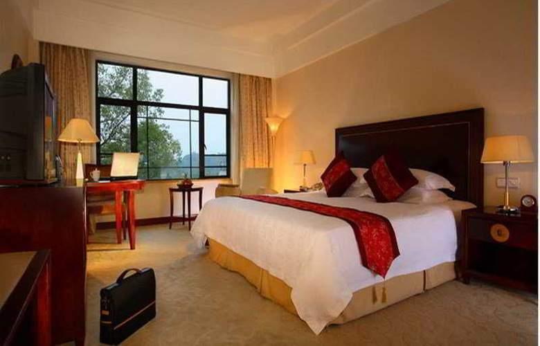 Zhejiang Hangzhou - Room - 5