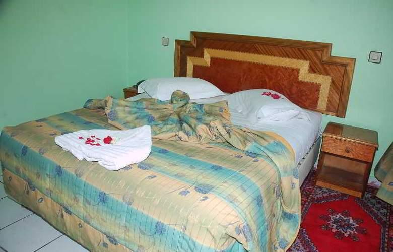 Hotel Akabar - Room - 18