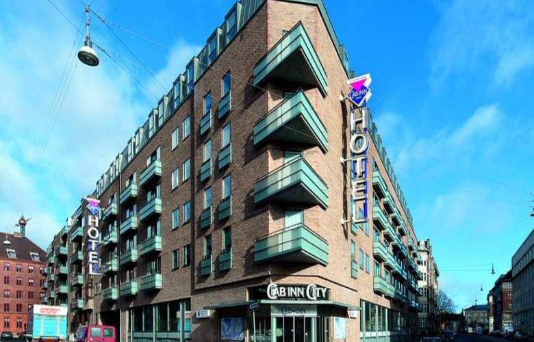 Cabinn City - Hotel - 2
