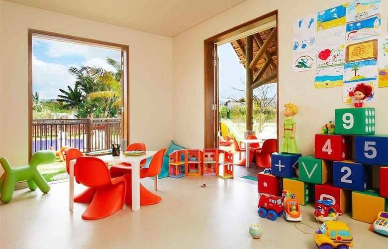 So Sofitel Mauritius - Hotel - 95