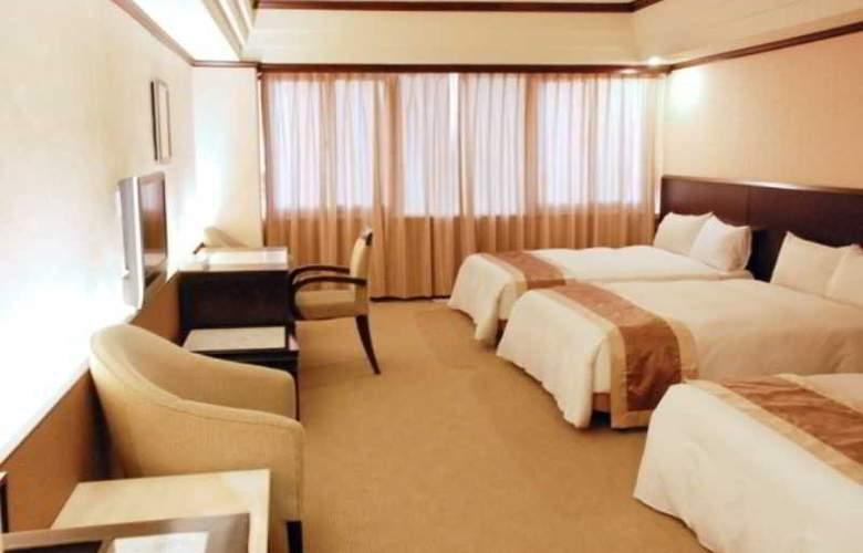Ren Mei Business Hotel - Room - 7