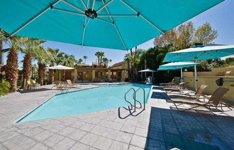Best Western Inn at Palm Springs - Hotel - 44