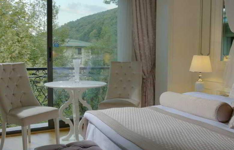 Gural Sapanca Wellnes Park Otel - Room - 13