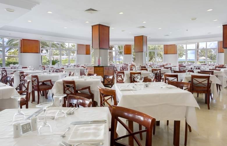 Hipotels Flamenco - Restaurant - 21