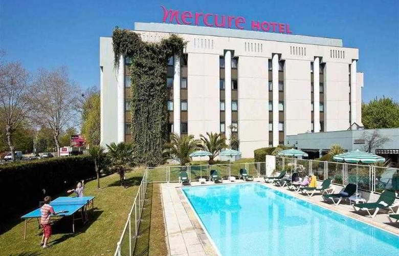 Mercure Pau Palais Des Sports - Hotel - 9