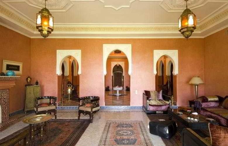 Dar Kantzaro - Hotel - 0